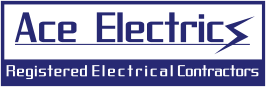 Ace Electrics logo