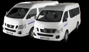 Ace Electrics - Vehicle fleet